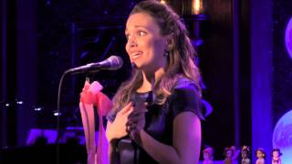 "Kara Lindsay - ""Home"" (The Broadway Princess Party)"