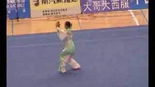 Wushu Trailer