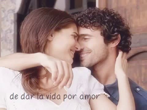 Поздравление с 8 марта на испанском языке.
