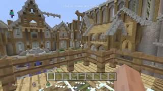 Minecraft jak uciec ze spawna mini gier