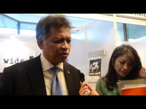 AYM สัมภาษณ์เลขาธิการอาเซียน