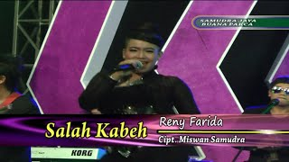Reny Farida - Salah Kabeh [Official Video Live]