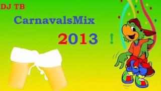 DJ TB Carnavalsmix 2013