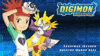 "Digimon Tamers - ""Slash"" (Cover en Español)"