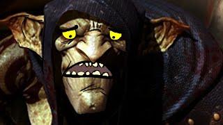 Styx: Average Goblin