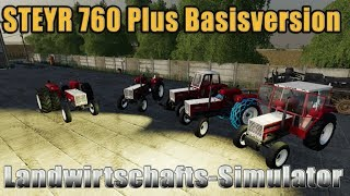 "[""Farming"", ""Simulator"", ""LS19"", ""Modvorstellung"", ""Landwirtschafts-Simulator"", "":STEYR 760 Plus Basisversion"", ""LS19 Modvorstellung Landwirtschafts-Simulator :STEYR 760 Plus Basisversion""]"