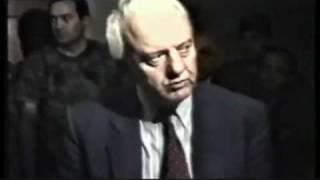О войне в Грузии (в Абхазии)