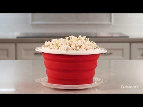 Pop And Serve Popcorn Maker (CTG-00-MPM)