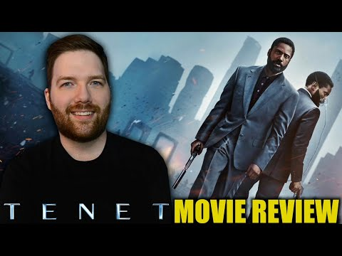 Tenet - Movie Review
