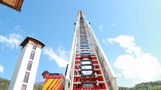 Wieder zu Hause | Feuerwehrfest Berchtesgaden