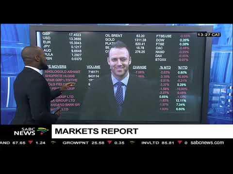 Market Report,  4 February 2019