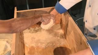 Impasto base per pizza napoletana di Enzo Coccia