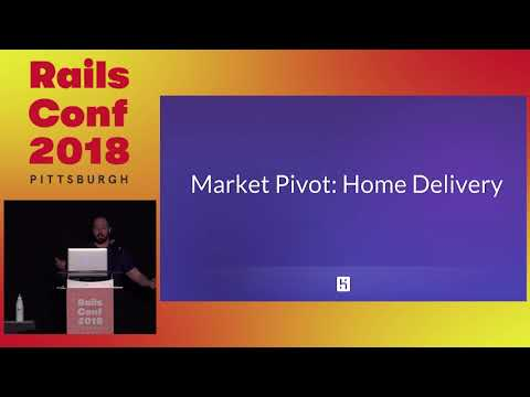 RailsConf 2018: Postgres 10, Performance, and You by Gabe Enslein