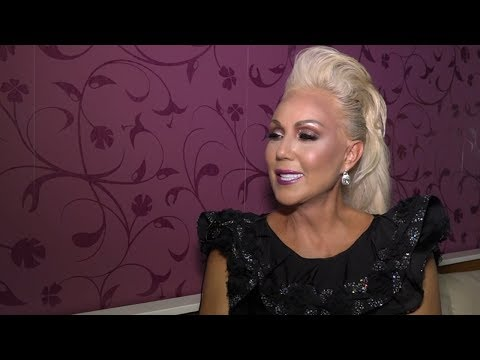 Lepa Brena - Intervju - VIP 35 - (TV1, 26.08.2017.)