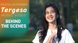 Download lagu KEISYA LEVRONKA - TERGESA (BTS Music Video)