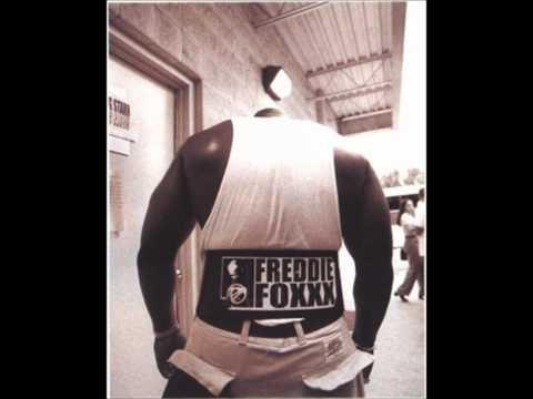 Freedie Foxxx Never bow down