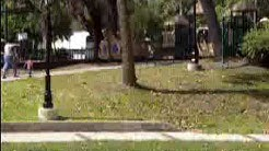 Green Cove Springs, Florida