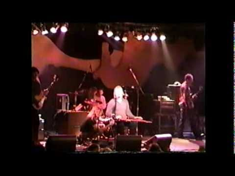 Jeff Healey - Live @ The Canyon Club, Dallas, TX Feb. 2nd, 2000! Full Show! Pt.1 of 2! from YouTube · Duration:  48 minutes 27 seconds