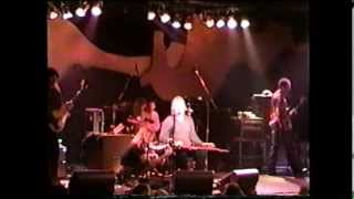 Jeff Healey - Live @ The Canyon Club, Dallas, TX  Feb. 2nd, 2000!  Full Show! Pt.1 of 2!