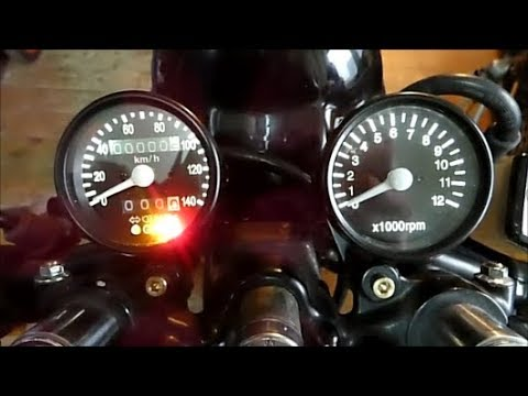 ▶Tacho-und Lenkerumbau😍 | Wie? Wo? Was? €? | Kawasaki Z1000 | Webon_oneиз YouTube · Длительность: 9 мин16 с