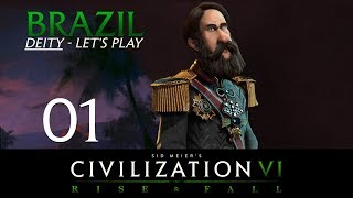 видео Civilization VI (6)