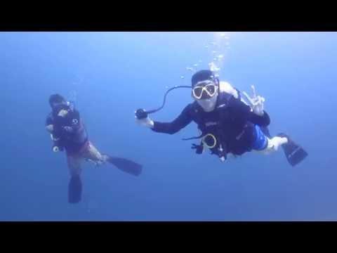 PWD Marine Dive 2016