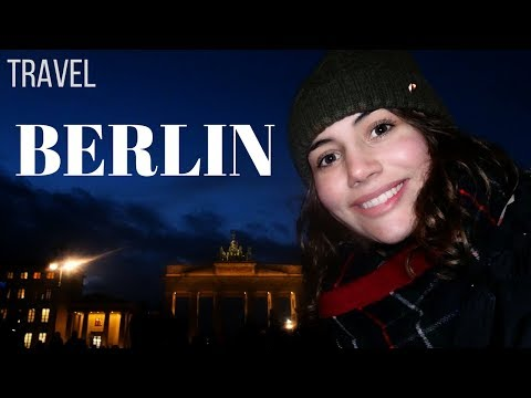 New Years Eve in Berlin 🎆📍Lia Travel Vlog