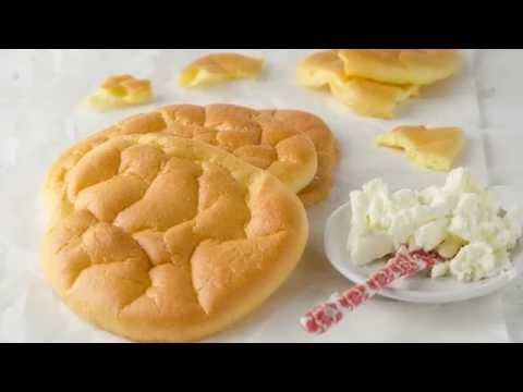 Cloud Bread – so gelingt das Wolkenbrot