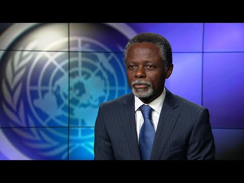 Despite difficulties, UN envoy remains hopeful about Central African Republic