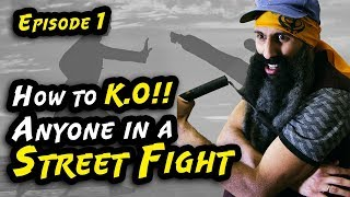 Kung Fu Master Finally Reveals Secrets of Ancient Martial Arts Tradition | Ep 1