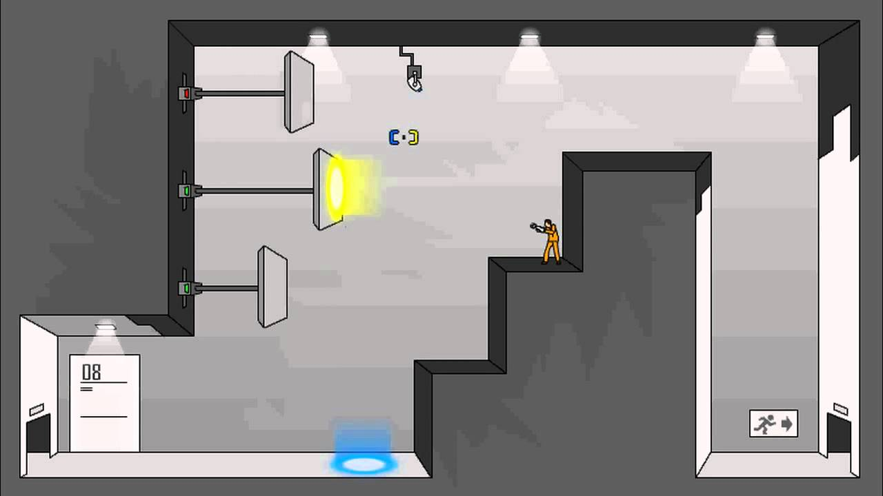 Flash Game Portal
