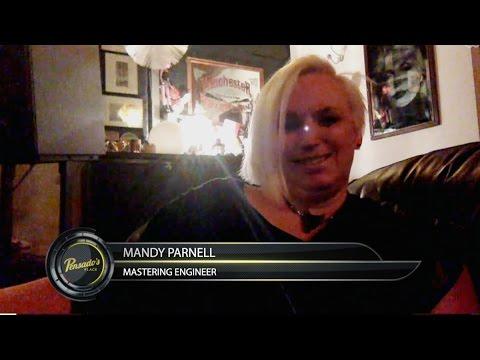 Mastering Engineer Mandy Parnell – Pensado's Place #306