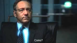 Margin Call - O Dia Antes do Fim - Trailer Legendado