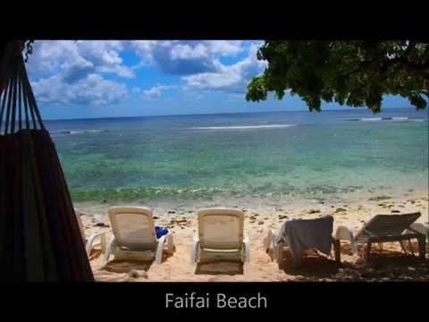グアム Guam Island   ( お勧め ・ 観光 ・ 癒し ・ hotel ・ beach  ・ summer ・ free guide  ) youtube 動画