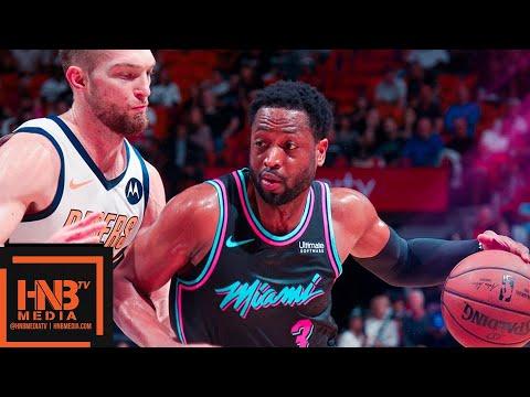Miami Heat vs Indiana Pacers Full Game Highlights | 02/02/2019 NBA Season
