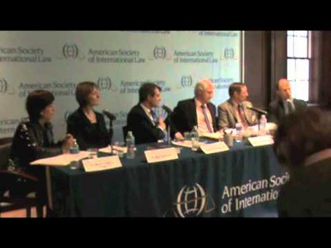 International Law Counter-Terrorism and the Concept of Prevention