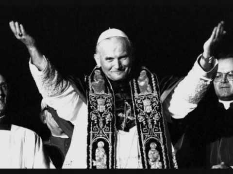 Wanda Rutkiewicz Jan Paweł II. KRÓTKA HISTORIA ŻYCIA! - YouTube