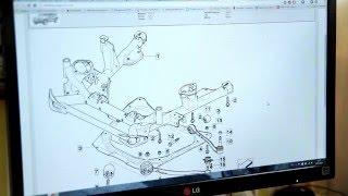 видео Оригинальные автозапчасти для автомобилей BMW