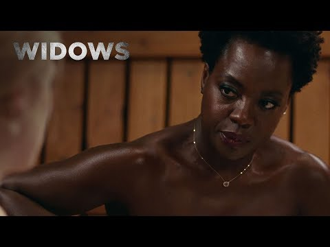 "Widows | ""All I Need Is A Crew"" TV Commercial 