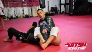 Denny Prokopos 10th Planet Jiu Jitsu: Serpent Crush