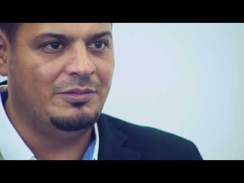PIM MBA 512 QATAR   Leadership & Business Development  Interview with Mr  Mutasim Al Ghadir-Group 5