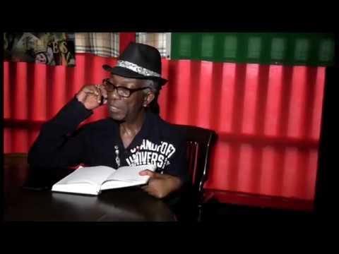Iwan Esseboom - Madiwodo (Official Music Video)