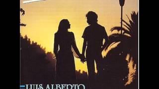 LUIS ALBERTO MARTINEZ - CANCION DEL ADIOS & RECUERDAME 1983  ( AUDIO CASSETTE  )