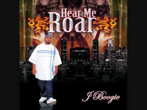 J Boog - Nice to Know Ya