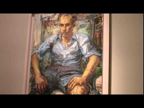 Portraits from Life at the National Portrait Gallery