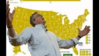 Jeb Bush, 3 Years Late: I'm NOT Low Energy, Gimme A Break!