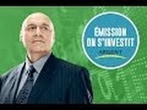 Canal Argent - On s'investit - 2014-07-07