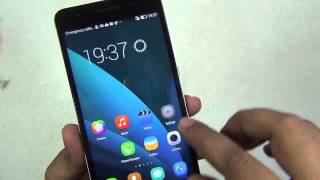 Honor 4X Unboxing, Review, Features, Camera, Price, Benchmarks, Gaming and Overview