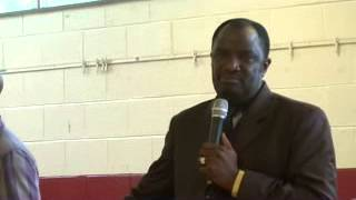 Pastor Kamasse Message(2) On 8/25/13