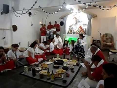 Ceutoo Terespolis  Festa de Preto Velho 2013  YouTube